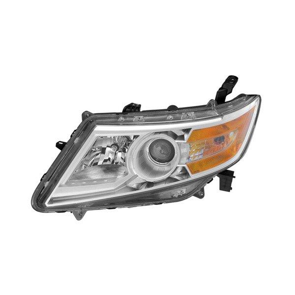 Aftermarket Headlights Aftermarket Headlights Honda Odyssey
