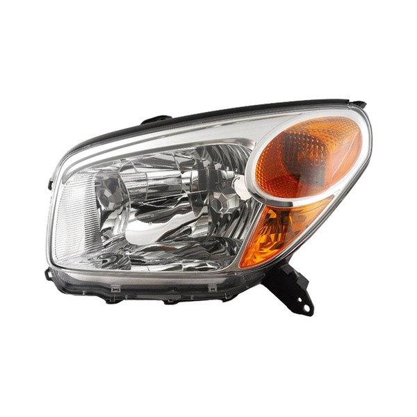 Eagle 174 Toyota Rav4 2004 Replacement Headlight