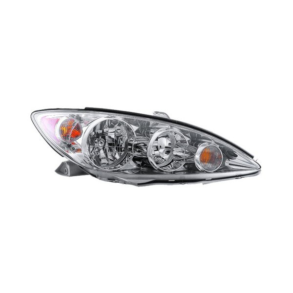 eagle toyota camry usa built 2005 2006 replacement headlight. Black Bedroom Furniture Sets. Home Design Ideas