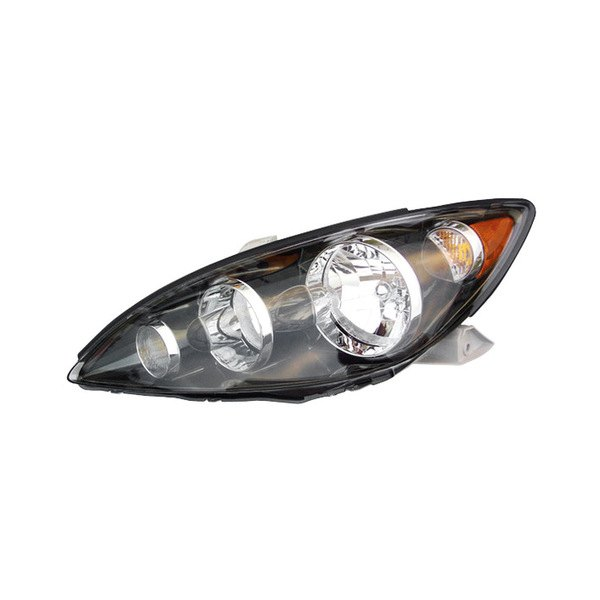 eagle toyota camry usa built 2006 replacement headlight. Black Bedroom Furniture Sets. Home Design Ideas