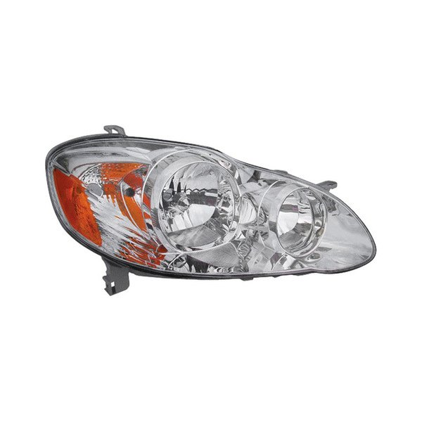 eagle toyota corolla 2006 replacement headlight. Black Bedroom Furniture Sets. Home Design Ideas