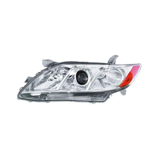 eagle toyota camry 2008 replacement headlight. Black Bedroom Furniture Sets. Home Design Ideas