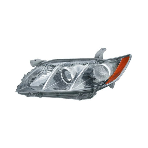 eagle toyota camry 2007 2008 replacement headlight. Black Bedroom Furniture Sets. Home Design Ideas