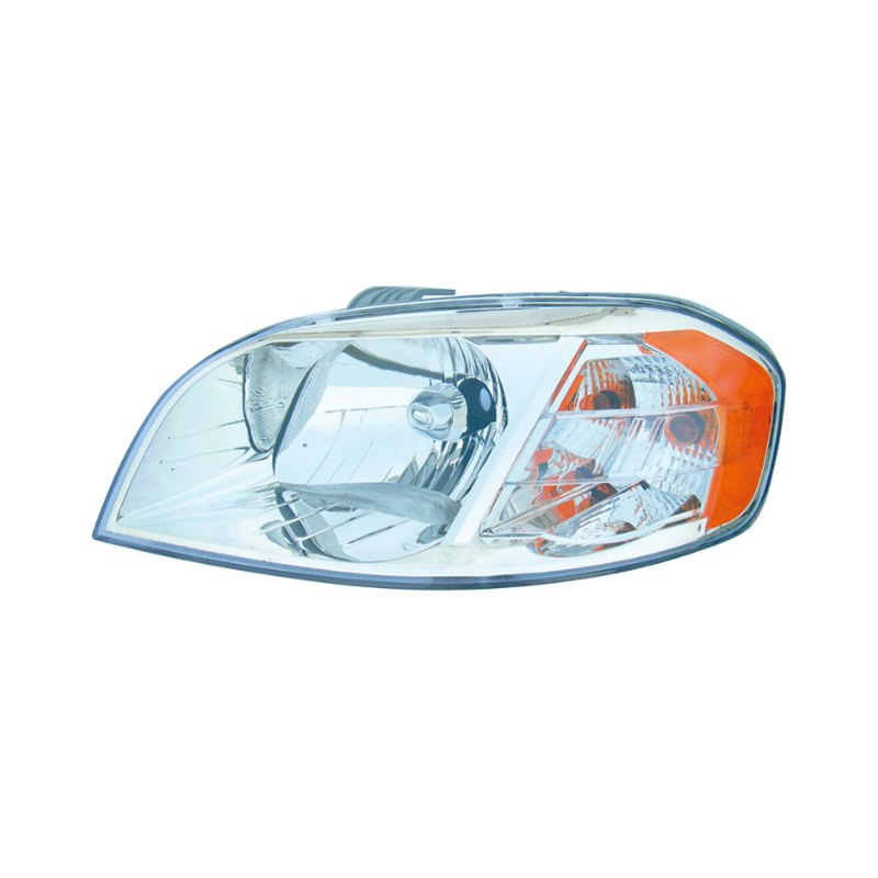Eagle Chevy Aveo 2008 Replacement Headlight