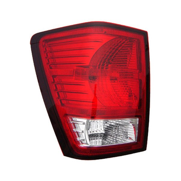 eagle jeep grand cherokee 2008 replacement tail light. Black Bedroom Furniture Sets. Home Design Ideas