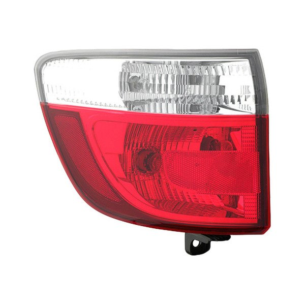 replacement tail light eagle passenger side replacement tail light. Black Bedroom Furniture Sets. Home Design Ideas