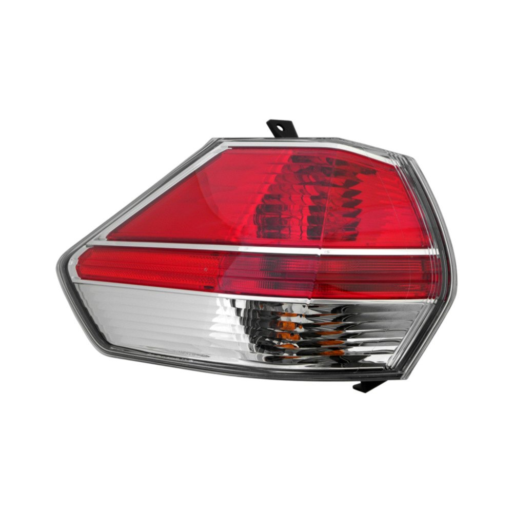 2014 Nissan Rogue Select Camshaft: Nissan Rogue 2014 Replacement Tail Light