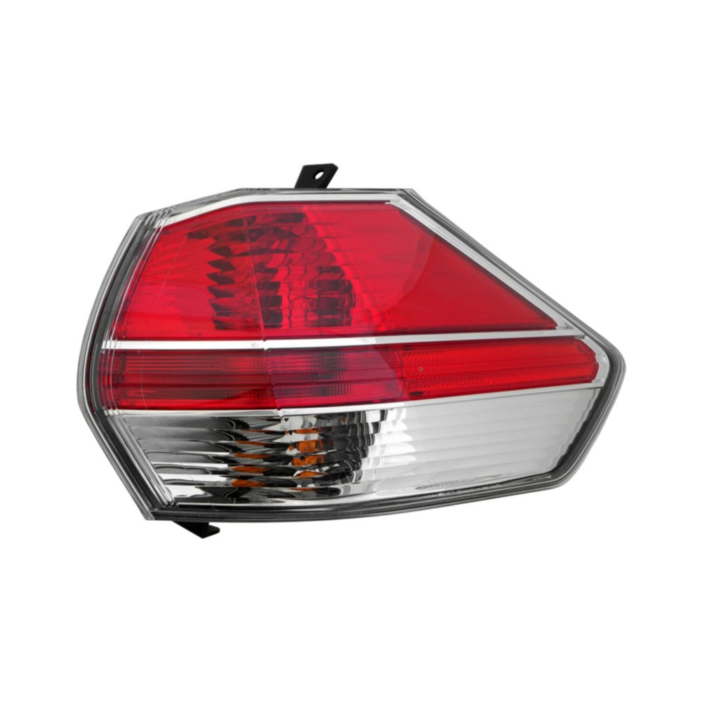 Eagle nissan rogue rogue select 2014 replacement tail for Select light