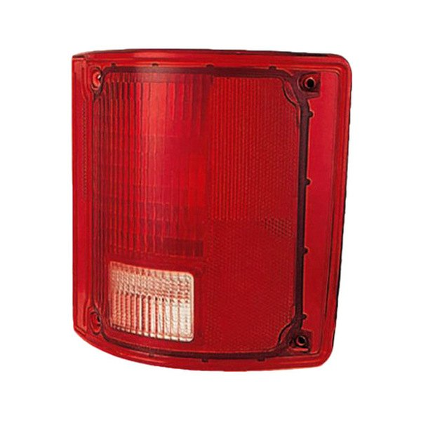 Tail Light Lens Replacement : Eagle gm l driver side replacement tail light lens