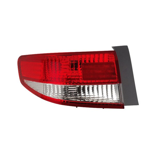 eagle honda accord sedan 2003 2004 replacement tail light. Black Bedroom Furniture Sets. Home Design Ideas