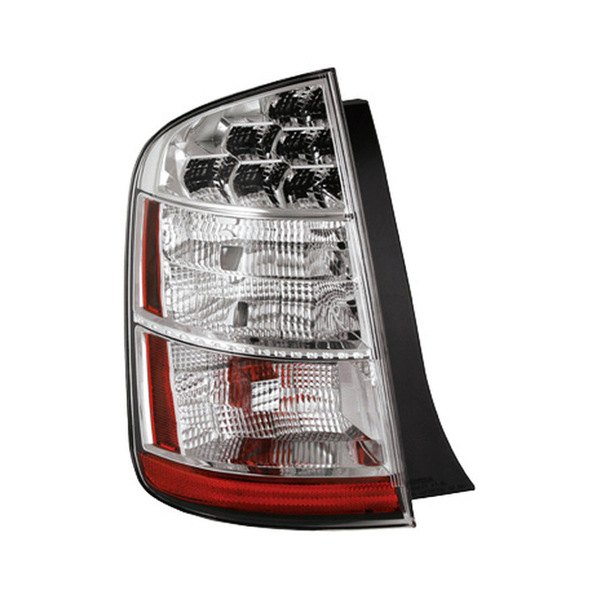 eagle toyota prius 2006 2009 replacement tail light. Black Bedroom Furniture Sets. Home Design Ideas