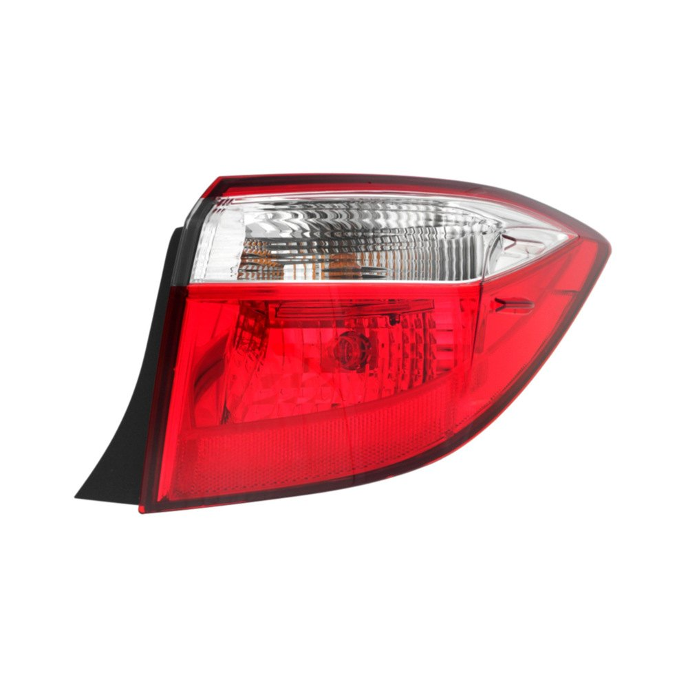 Eagle Ty1234 B000r Passenger Side Replacement Tail Light