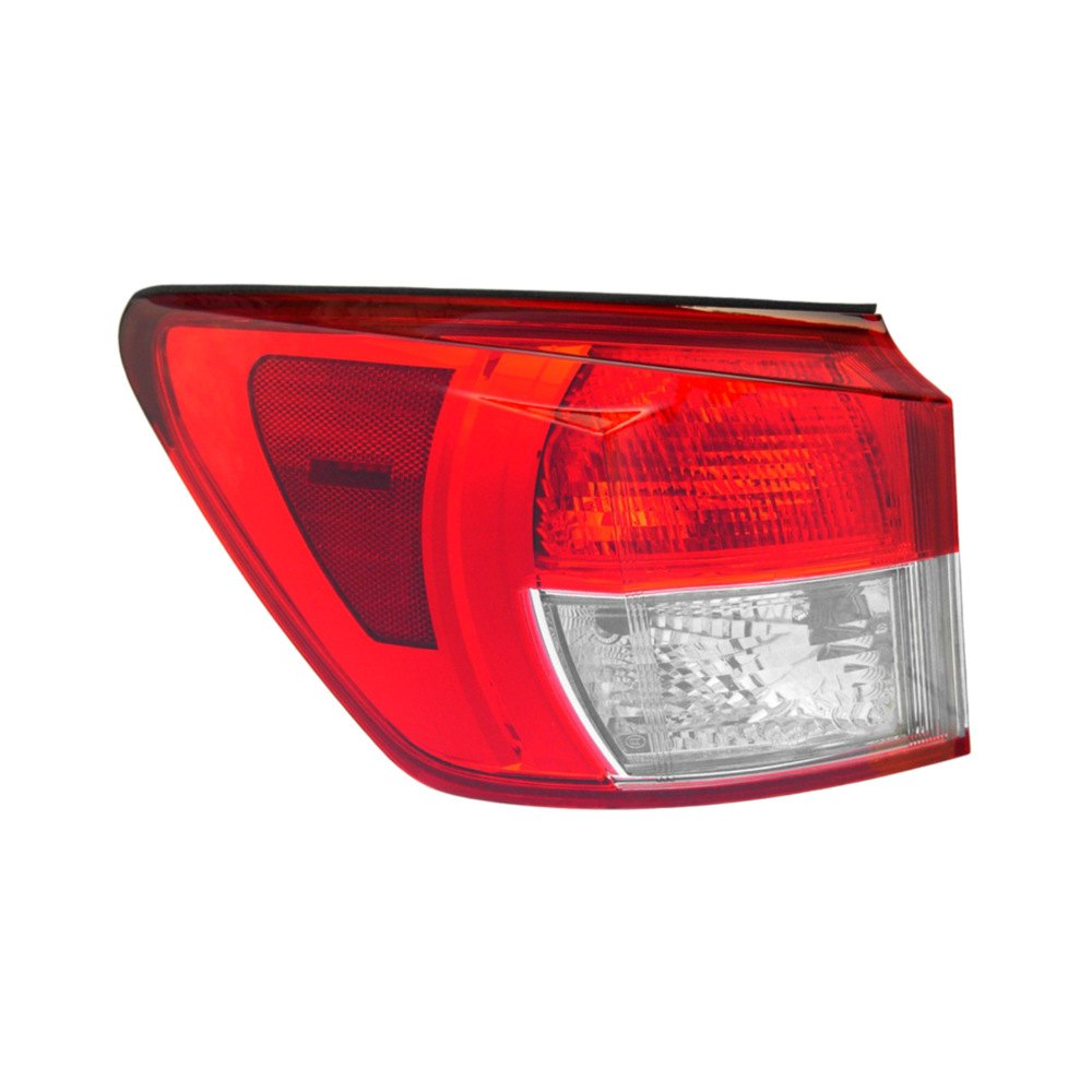 Eagle Lexus Is F 2014 Replacement Tail Light