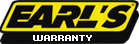 Earl's Performance Plumbing Warranty