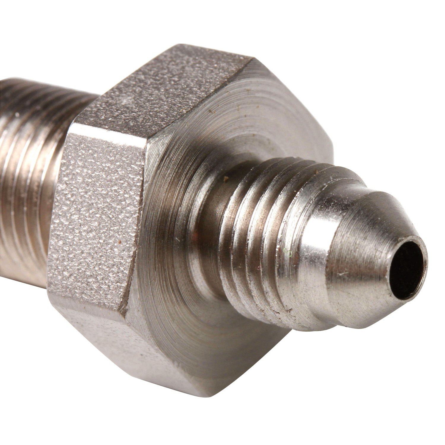 8AN to Earls 915186ERL Earls Straight 6AN Female Swivel Coupling
