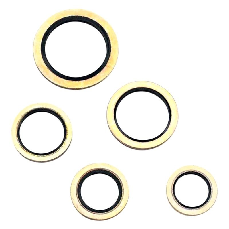 Earl S Performance 174 Conical Seal
