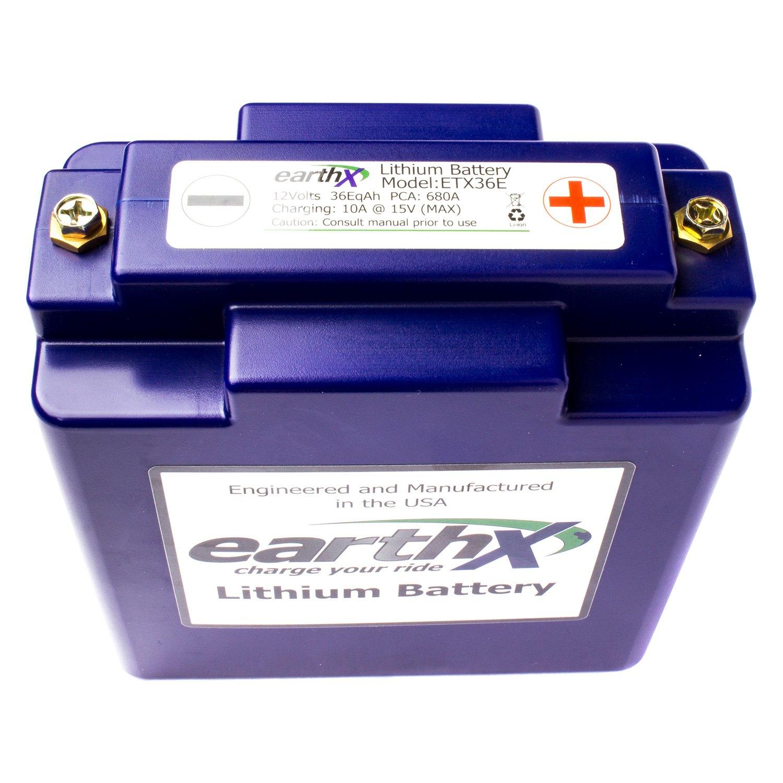 earthx 12v 24amp lithium etx series 12 volt lithium etx series 12 volt lithium