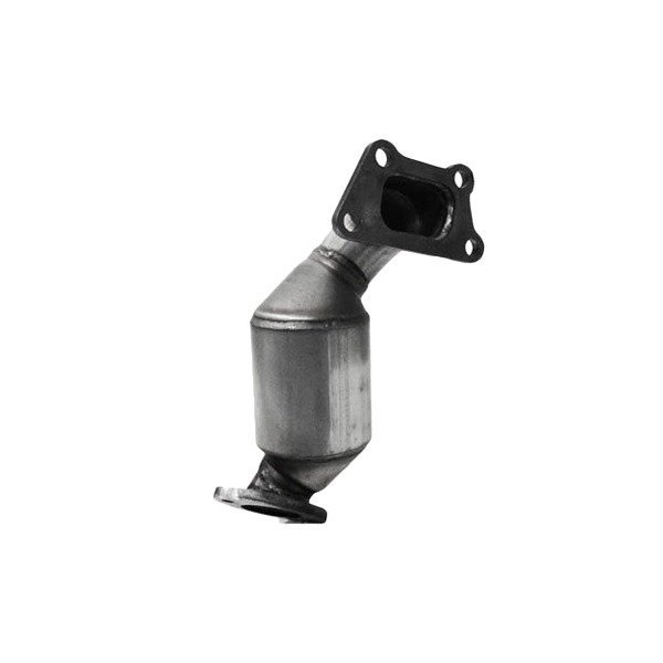 The Cat House Catalytic Convertor