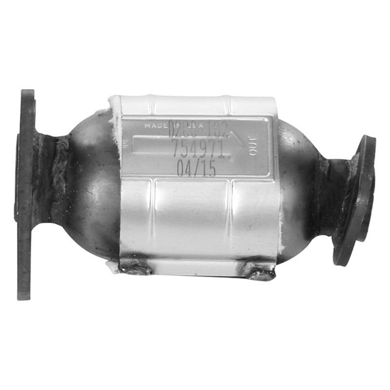 Eastern® Eco Carb Direct Fit Catalytic Converter: Catalytic Converters Are Generally Made From At Woreks.co