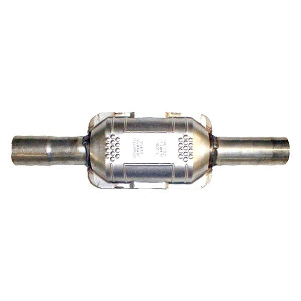 Easternr Eco Ii Direct Fit Rear Undercar Catalytic Converter