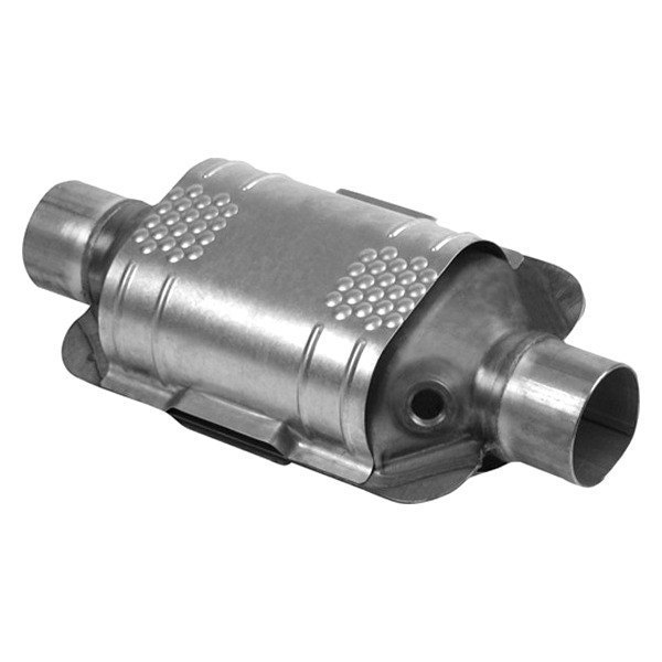 Eastern Catalytic® 872134 - ECO CARB Universal Fit Oval ...