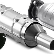Eastern Catalytic® - Direct Fit Catalytic Converter