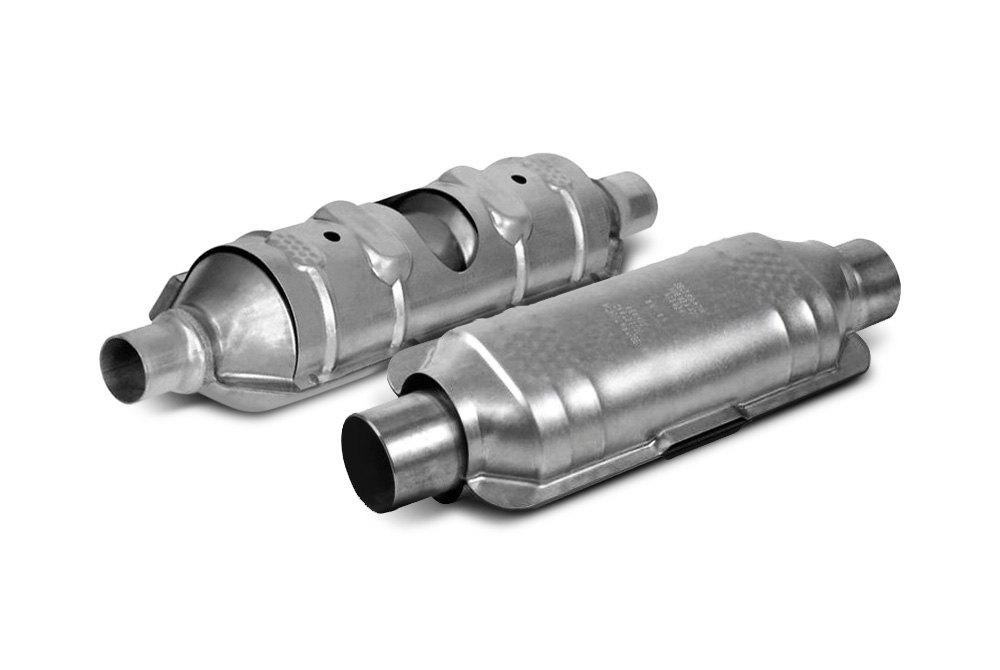 Eastern Catalytic™   Catalytics Converters & Exhaust Parts - CARiD com