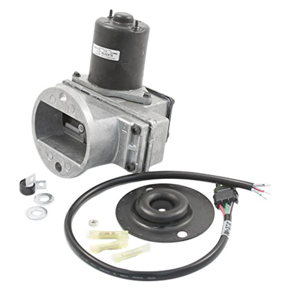 Eaton 113743 spicer electric 2 speed shift motor ebay for Two speed electric motor