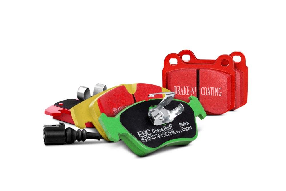 Ebc Brake Pads >> Ebc Brakes Brake Pads Rotors Kits Carid Com