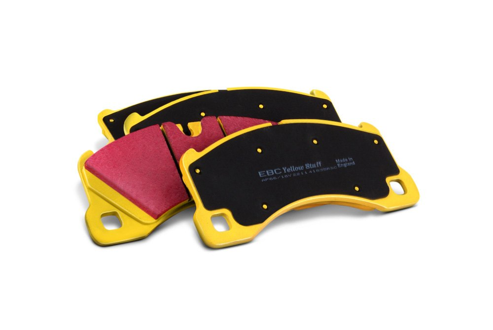 Ebc Brake Pads >> EBC Brakes™ | Brake Pads, Rotors, Kits - CARiD.com