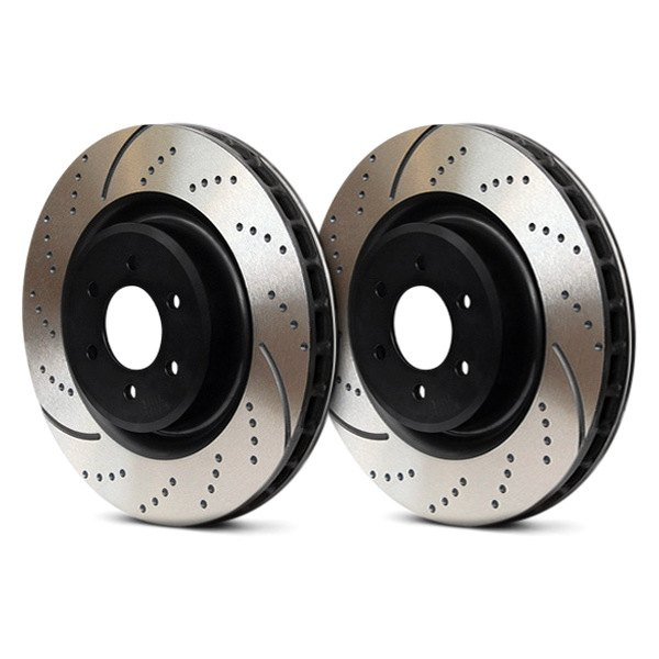 Brake Rotors Brake Discs Drilled Slotted Rotors
