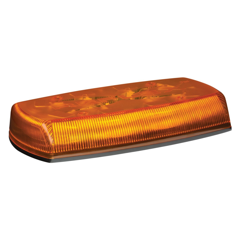 Ecco 15 reflex 5580 series amber mini emergency led light bar ecco 15 reflex 5580 series 4 bolt mount amber emergency led aloadofball Gallery