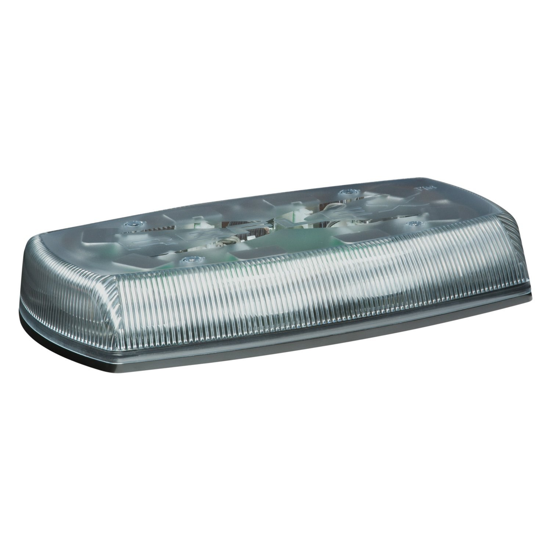 Ecco quot reflex™ series led emergency light bar