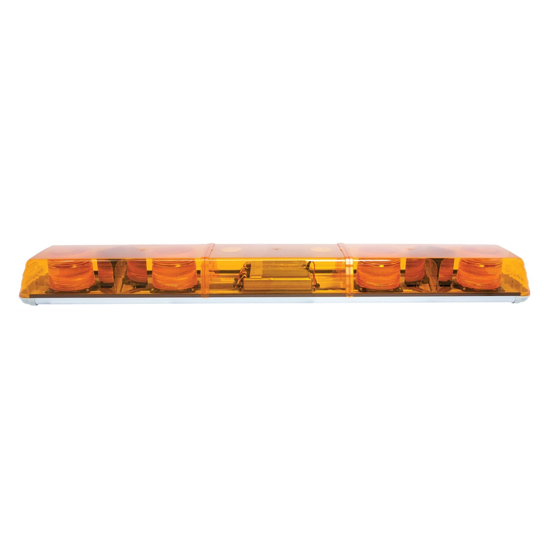 Ecco 6483011 48 evolution 60 series amber emergency light bar ecco 48 evolution 60 series amber emergency light bar aloadofball Gallery