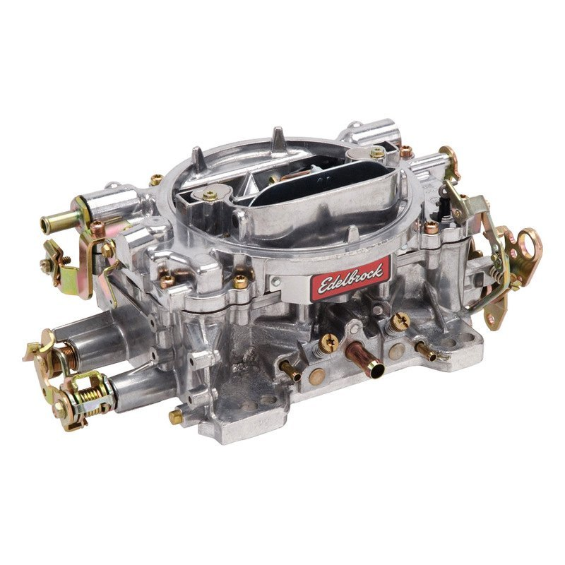Quick question Manifold or Timed Vacuum port for distributor on Edel