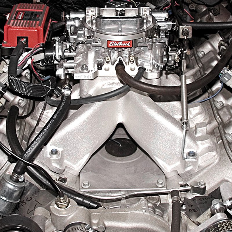 Victor Jr.™ High-Rise Carbureted Single