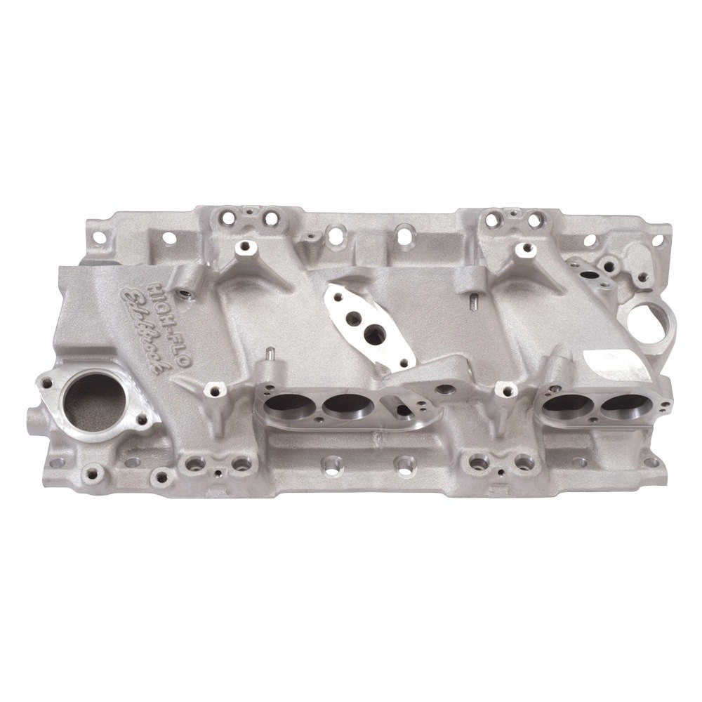 Chevy 350 Intake Manifold Torque Sequence