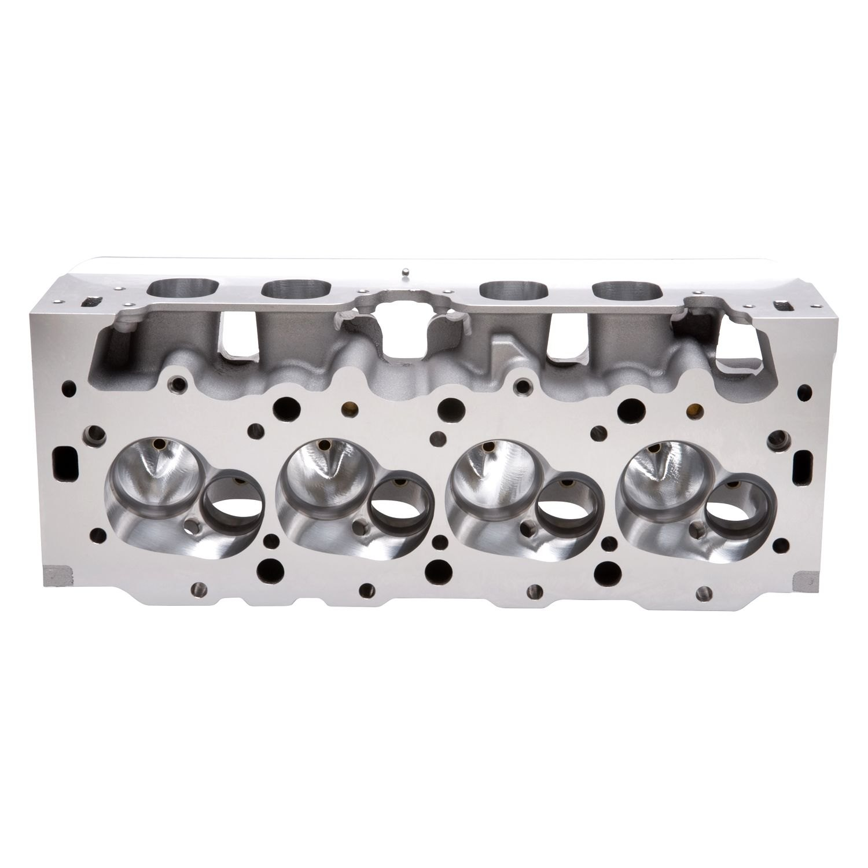 Edelbrock® - Big Victor Spread-Port CNC Cylinder Head