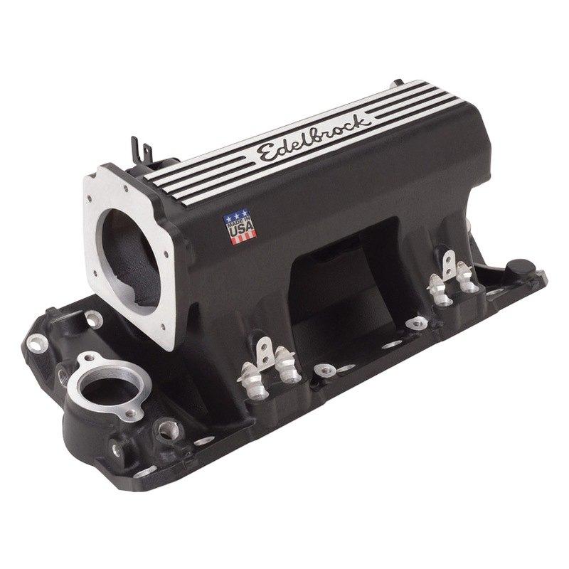 Best Ls1 Engine Upgrades: Pro-Flo™ XT Black EFI Intake Manifold
