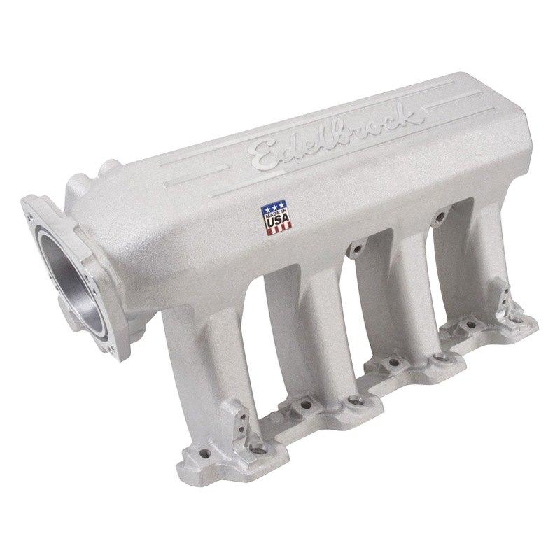 Ls1 Intake Manifold Edelbrock: Pro-Flo™ XT Satin EFI Intake Manifold