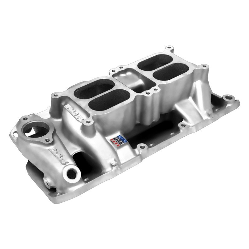 Chevy Blazer 5.0L / 5.7L With Stock