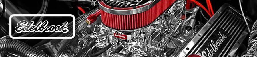 Edelbrock - About