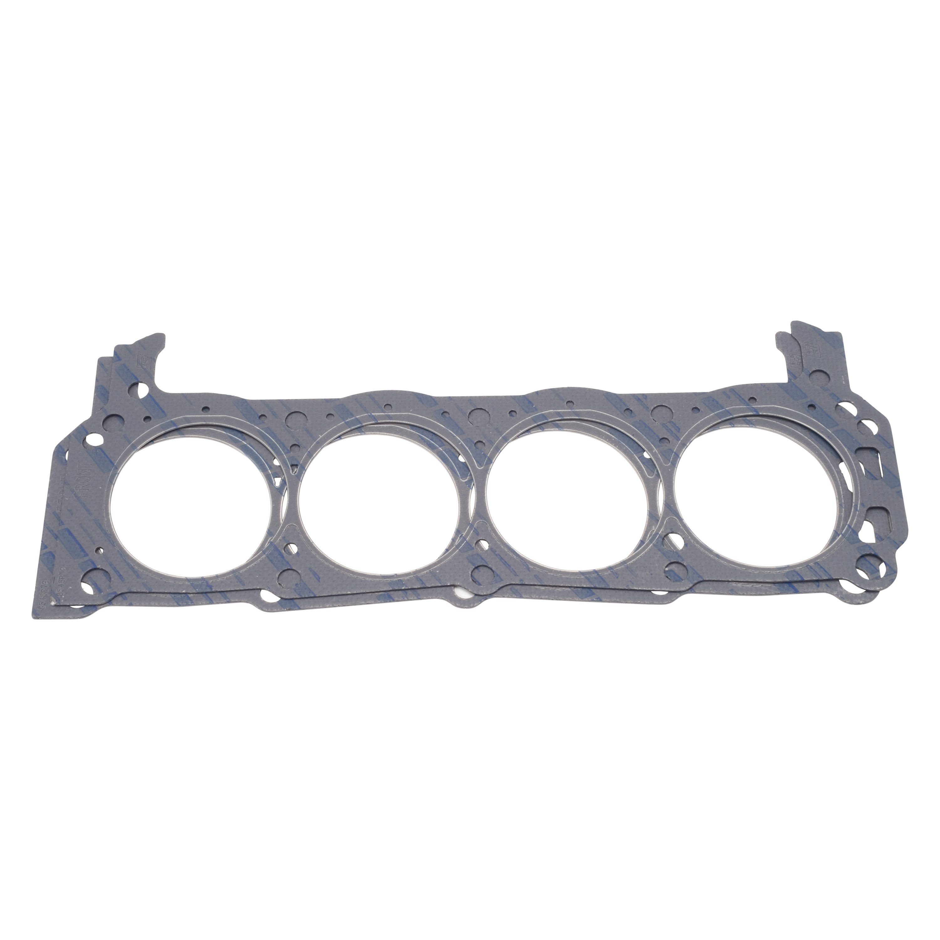 Edelbrock Ford F 150 50l With Small Block Engine 1986 Cylinder Head Gasket