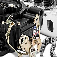 Edelbrock Black Performer Series Carburetor