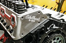 Edelbrock® - Engine Block