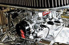 Edelbrock® Performance Air Filter