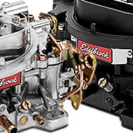 Edelbrock Performer Series Carburetor