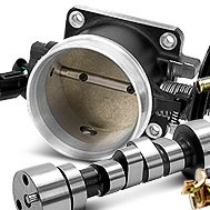Edelbrock Throttle Body