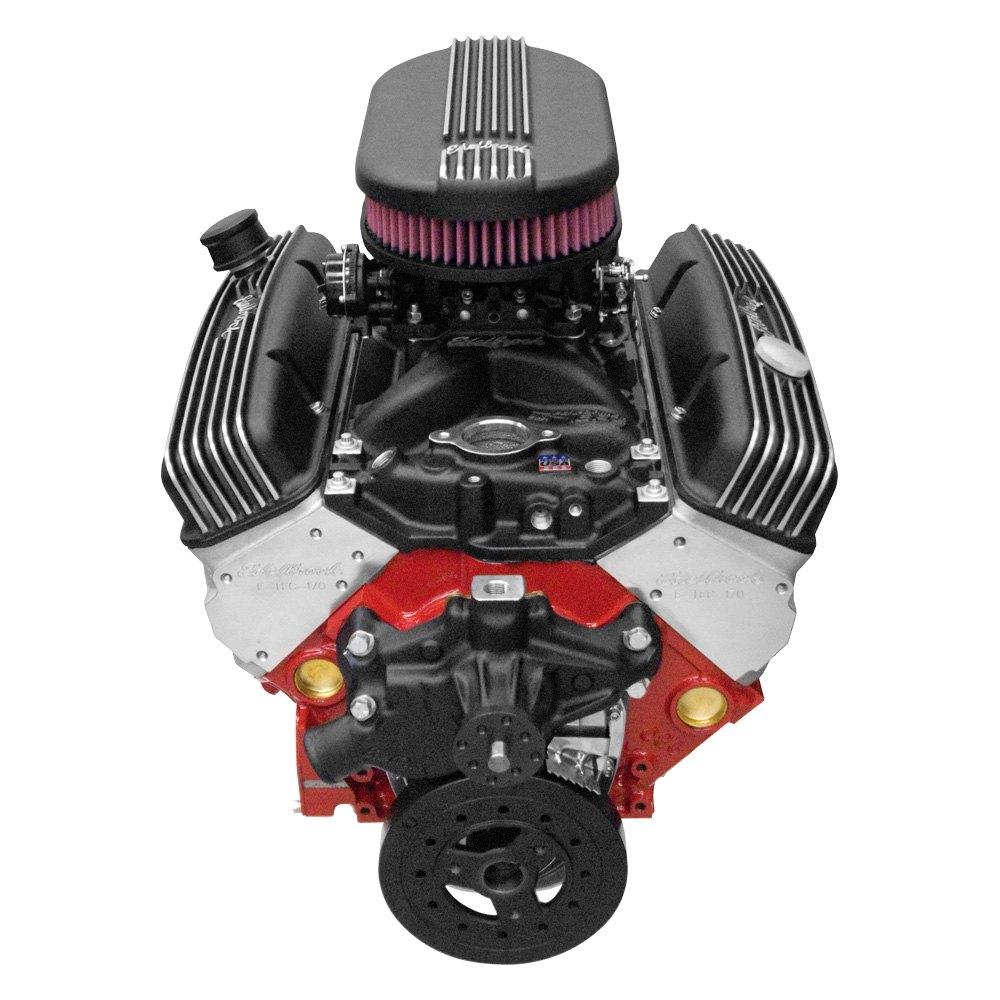 Edelbrock® 45111 - Performer Crate Engine