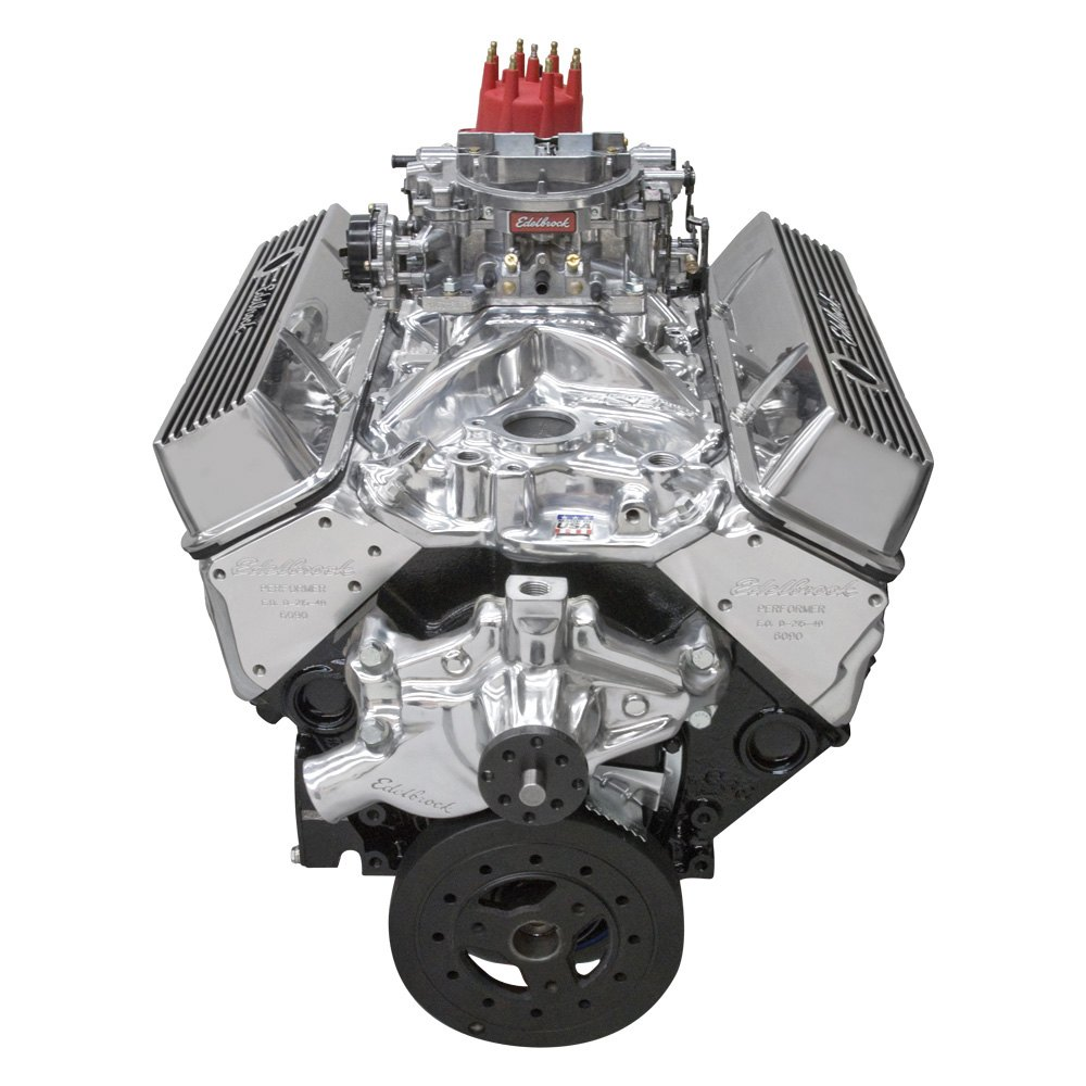 Chevy Camaro 1993-1997 Performer Crate Engine